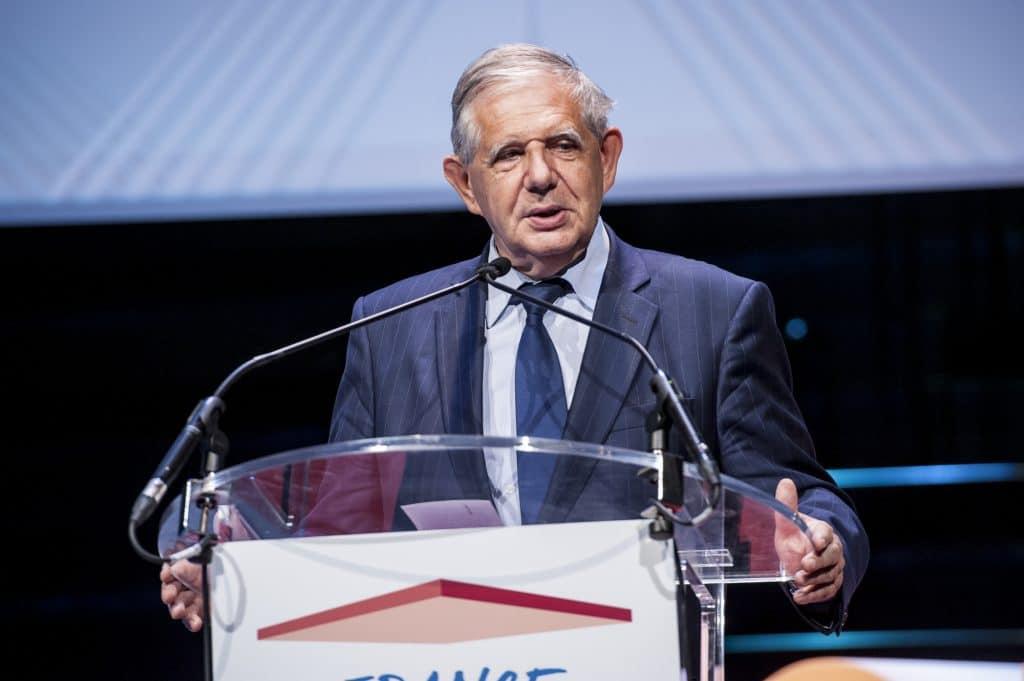 Jacques-Mezard